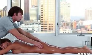 Couples massage clip