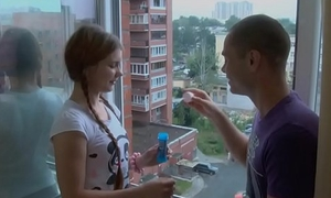 Hot-teen Vol 8  porn _Full Movie porn _ Superb Russian angels 18-year-old, they achieve mediate less anal scenes, triune tribadic with the addition of much more