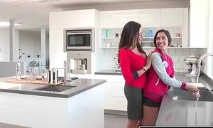 RealityKings - Mamas Flourish Teens - Tasty Treat