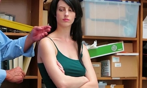 Thin Snitching Sweety Alex Harper Gets Drilled