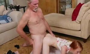 Sexy old alms-man plus girl Online Hook-up