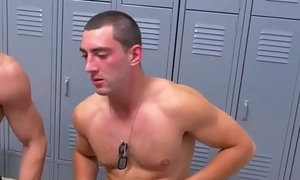 Army cute adolescents bonks his granny gay These two some stingy bodies,