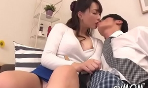 Young whore gets her bawdy cleft fondled