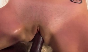 Horny Little Stygian Cock Whore