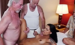 Cumshot ending Staycation with a Latin Hottie
