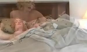 Amateur Teen Alexa Raye Fatherland A Glass Dildo Deep Inside Her Pussy