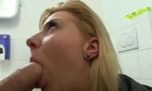 Public Fuck with Sexy Teen Prostitute Seducing Tourist For Money 10